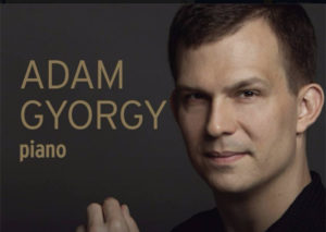 ADAM GYORGY