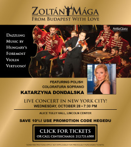 Zoltan New York Eblast 10 7